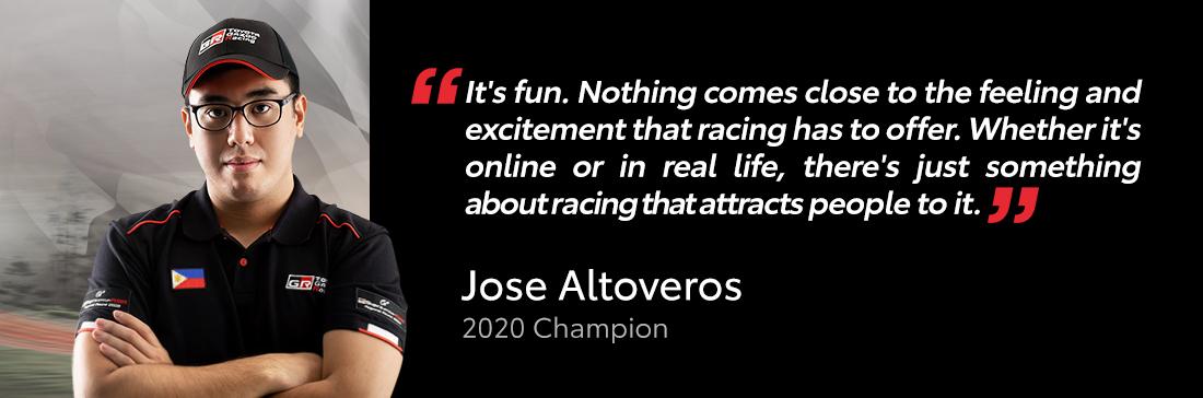 Jose Altoveros