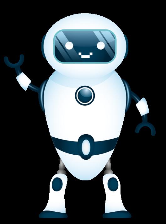 Hybot Mascot